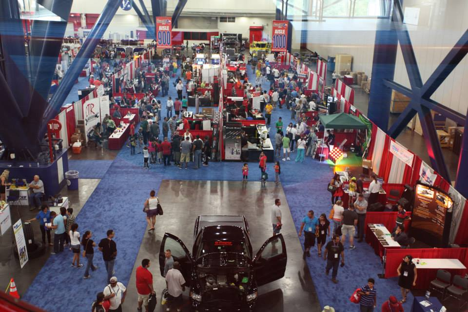 Texas Trucking Show 14
